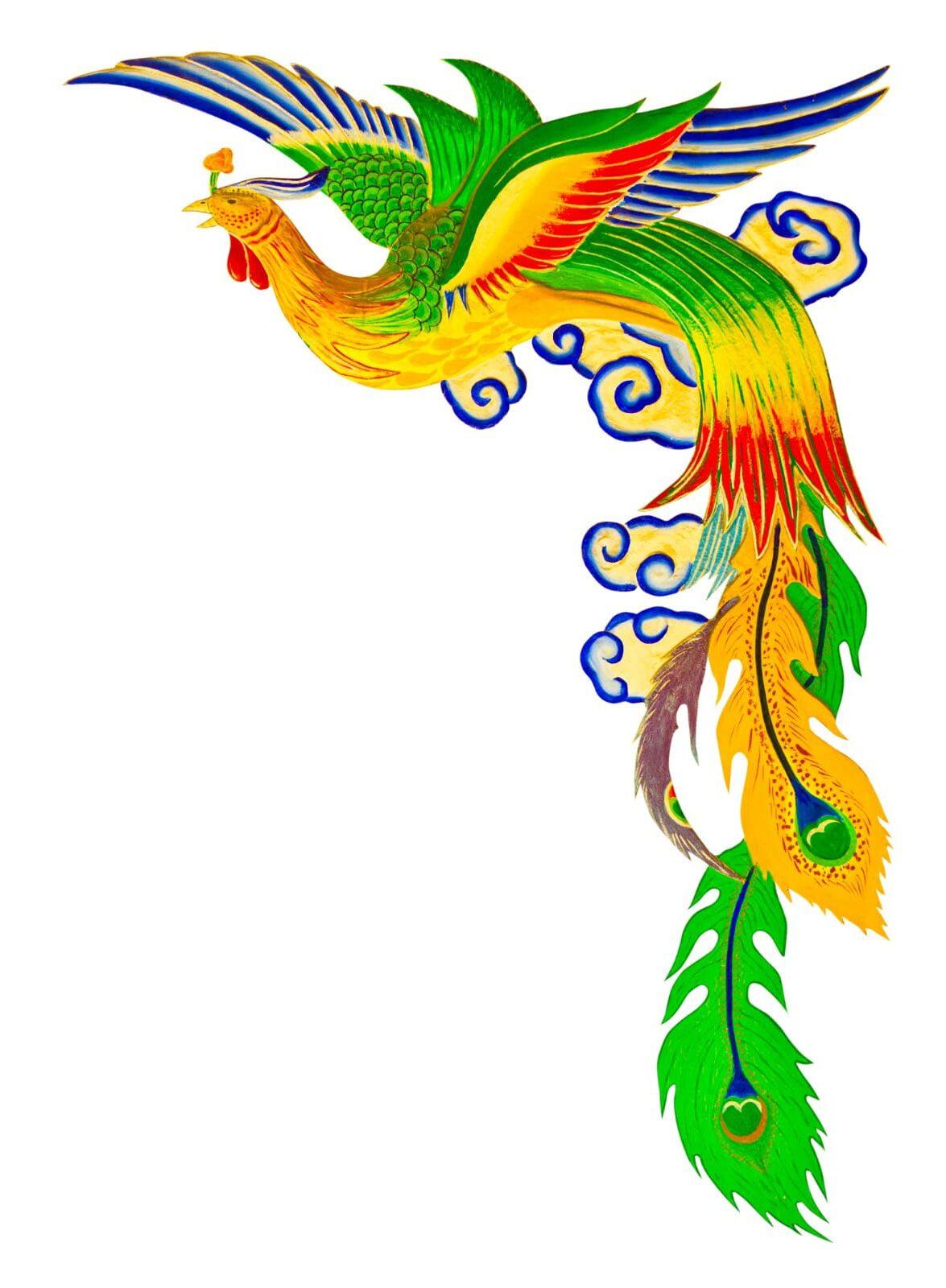 Phoenix symbol of renewal